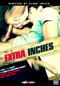 Extra Inches DVDR (NC)