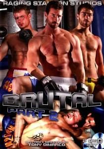 Brutal 2 DVD (S)