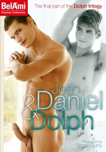 Jean-Daniel & Dolph DVD (S)
