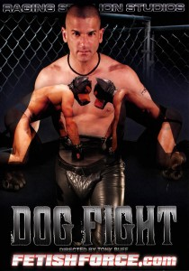 Dog Fight DVD (S)
