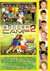 Soccer Camp 2 DVD (NC)