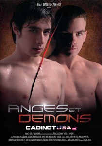 Anges et Demons DVD (S)