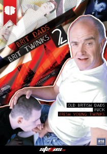 Brit Dads Brit Twinks 2 DVD (NC)