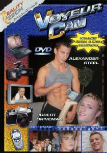 Voyeur Cam DVDR (NC)