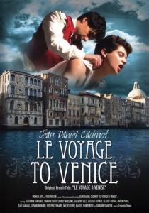 Le Voyage To Venice DVD (S)
