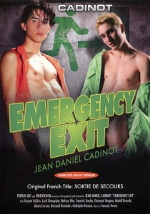 Emergency Exit DVD
