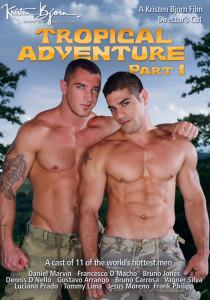 Tropical Adventure part 1 (Director's Cut) DVD
