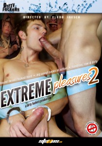 Extreme Pleasures 2 DVD (NC)
