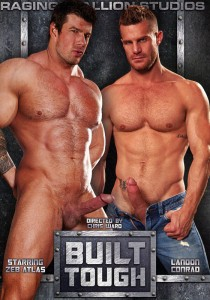 Built Tough DVD (S)