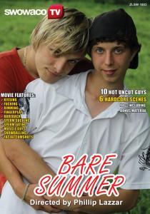 Bare Summer DVD (NC)