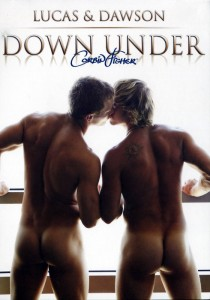 Lucas & Dawson: Down Under DVD