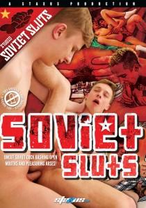 Soviet Sluts DVD