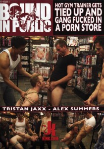 Bound In Public 5 DVD (S)