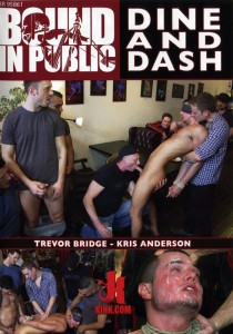 Bound In Public 13 DVD (S)