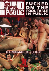 Bound In Public 17 DVD (S)