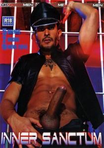 Inner Sanctum DVD