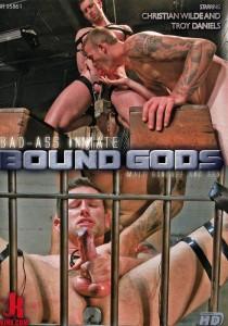 Bound Gods 21 DVD (S)