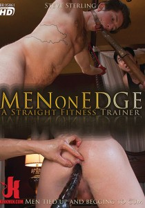 Men On Edge 1 DVD (S)