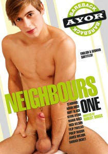 Neighbours Part 1 DVD