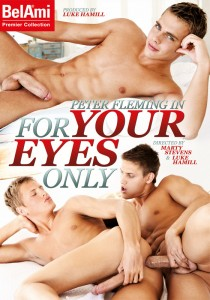 For Your Eyes Only DVD - Front