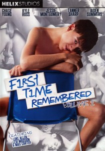 First Time Remembered Vol.2 DVD