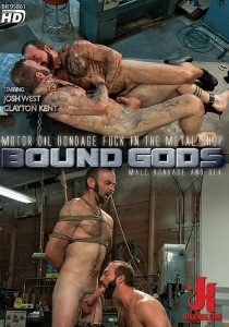 Bound Gods 31 DVD (S)