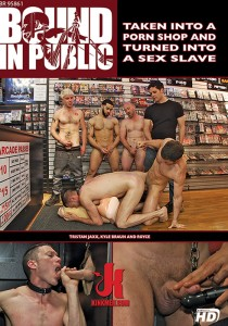 Bound In Public 35 DVD (S)