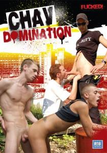 Chav Domination DVD