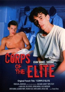 Corps Of The Elite DVD