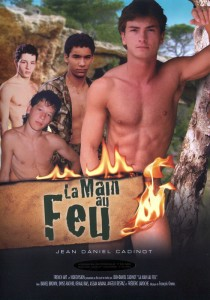 La Main au Feu DVD (S)