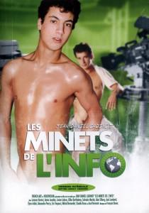 Les Minets de l'Info DVD (S)