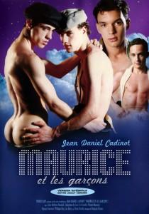 Maurice et les Garçons DVD (S)