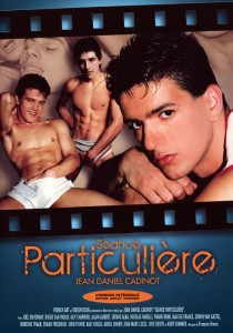 Seance Particuliere DVD (S)