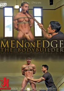 Men On Edge 9 DVD (S)