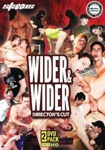Wider & Wider DVD