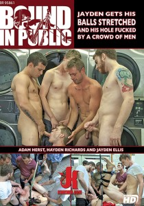 Bound In Public 44 DVD (S)