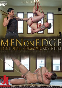 Men On Edge 11 DVD (S)