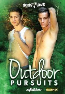 Outdoor Pursuits DVD