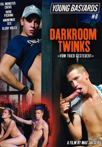 Darkroom Twinks DVD