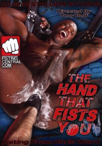The Hand That Fists You DVD (S)