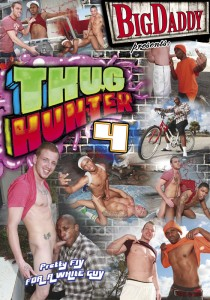 Thug Hunter 4 DVD