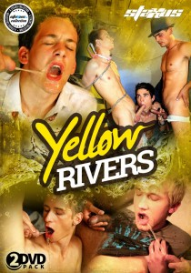 Yellow Rivers DVD (NC)