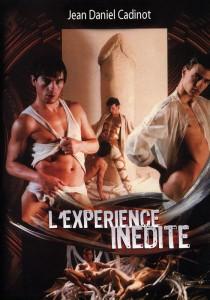 L'Experience Inedite DVD (S)