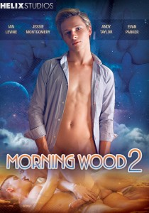 Morning Wood 2 DVD