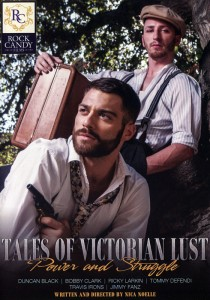 Tales Of Victorian Lust DVD (S)
