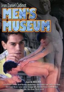 Men's Museum DVD