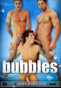 Bubbles DVD (S)