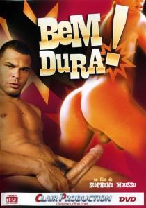 Bem Dura! DVD - Front