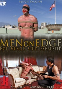 Men On Edge 16 DVD (S)