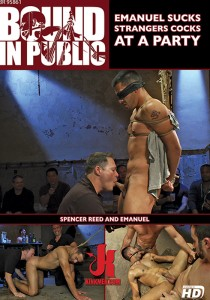 Bound In Public 53 DVD (S)